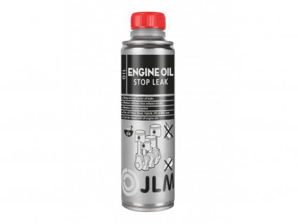 JLM Engine Oil Stop Leak stop úniku oleja
