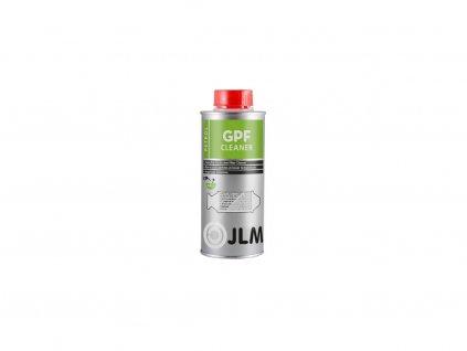 JLM Petrol GPF Cleaner 250ml čistič benzínového filtra častíc