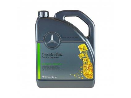 MO Mercedes Benz original 5W 30 229.51 5L