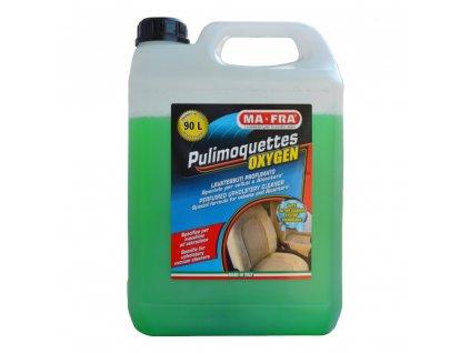 Mafra Pulimoquettes Oxygen 4,5L koncentrovany autotepovac