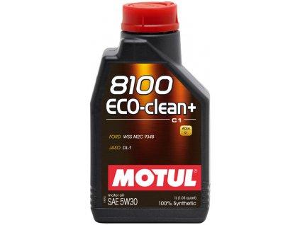 MOTUL 5W30 8100 Eco clean+C1 1L
