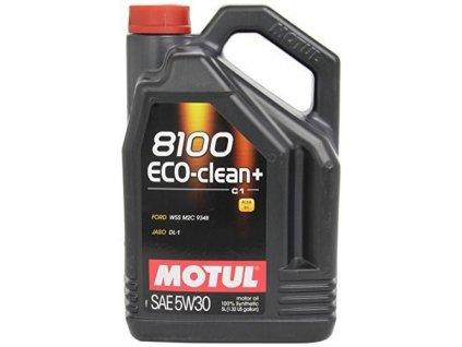 MOTUL 5W30 8100 Eco clean+C1 5L