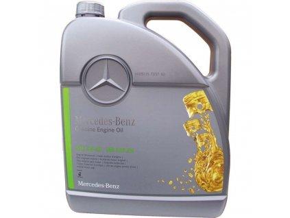 Mercedes Benz original 5W 30 229.52 5L