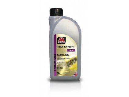 Millers Oils TRX Synth 75W 90 1l