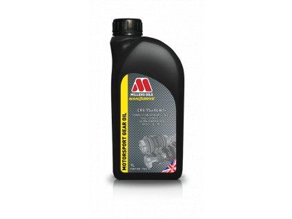 Millers Oils CRX 75W 90 NT+1 l
