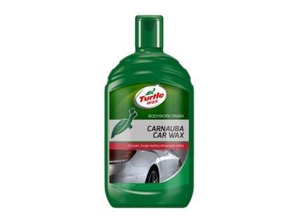 8633 turtle wax karnaubsky vosk na auto 500ml