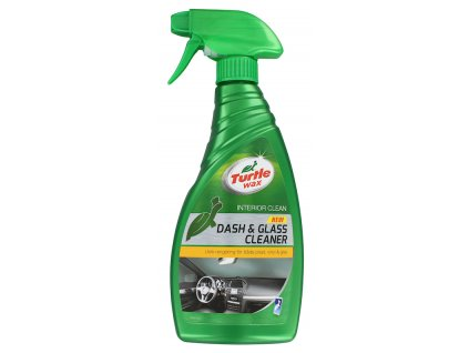 8645 turtle wax dash glass plast a sklo 750ml