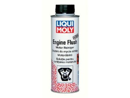 Liqui Moly 2640 Engine Flush - Výplach motora 300ml