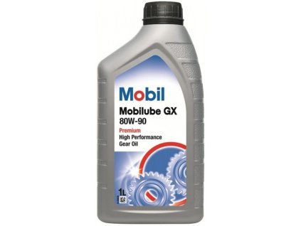 875 mobilube gx 80w 90 1l