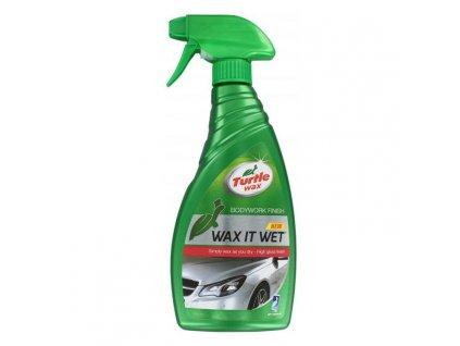 8783 turtle wax wax it wet autovosk 500ml