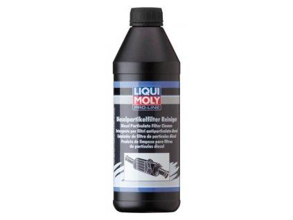 Liqui Moly PRO-LINE 5169 - Čistič filtrov pevných častíc DPF 1L