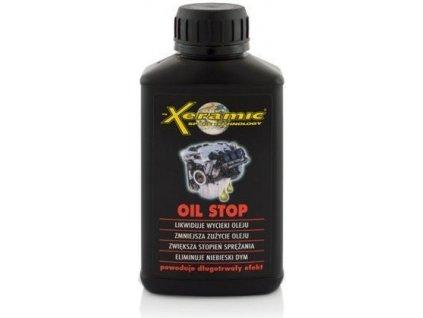 Xeramic Oil Stop - Prípravok proti úniku oleja 250ml