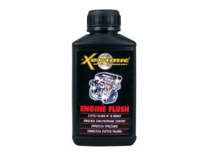 Xeramic Engine Flush - preplach motora 250ml