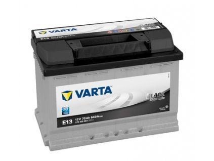 Autobatéria VARTA BLACK Dynamic 12V/70Ah E13