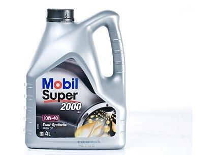 962 mobil super 2000 x1 10w 40 4l