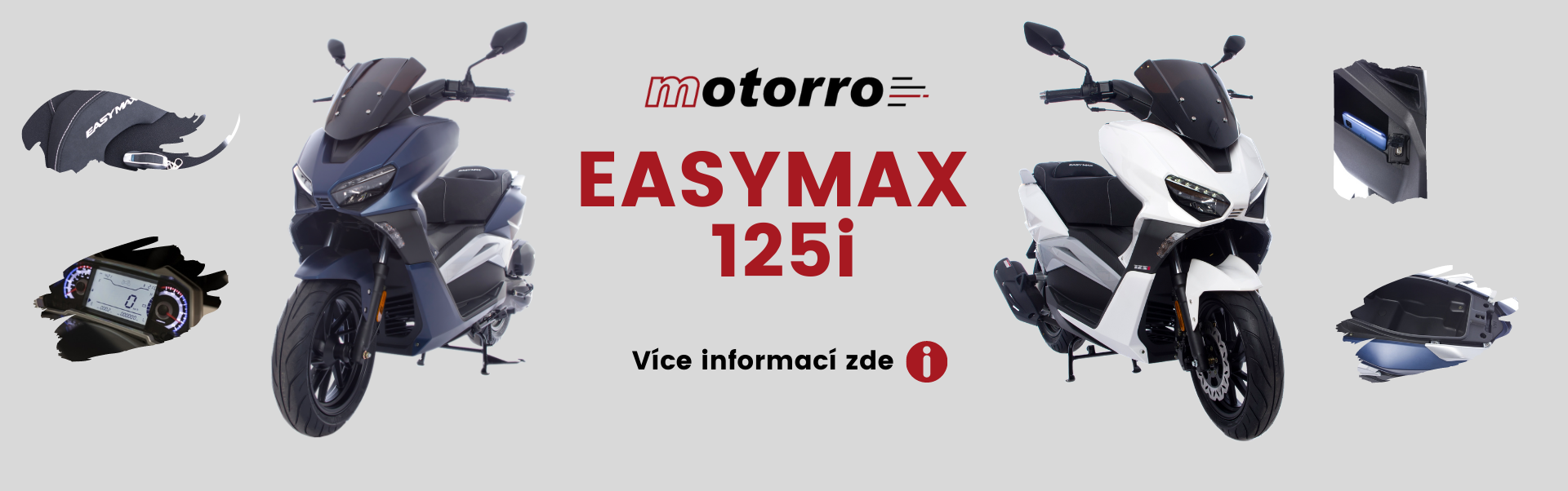 EasyMax 125i