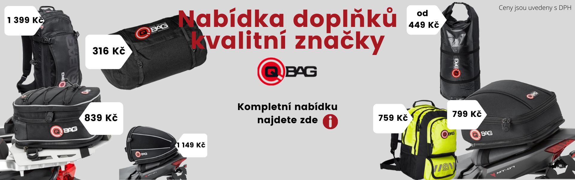Doplňky QBag