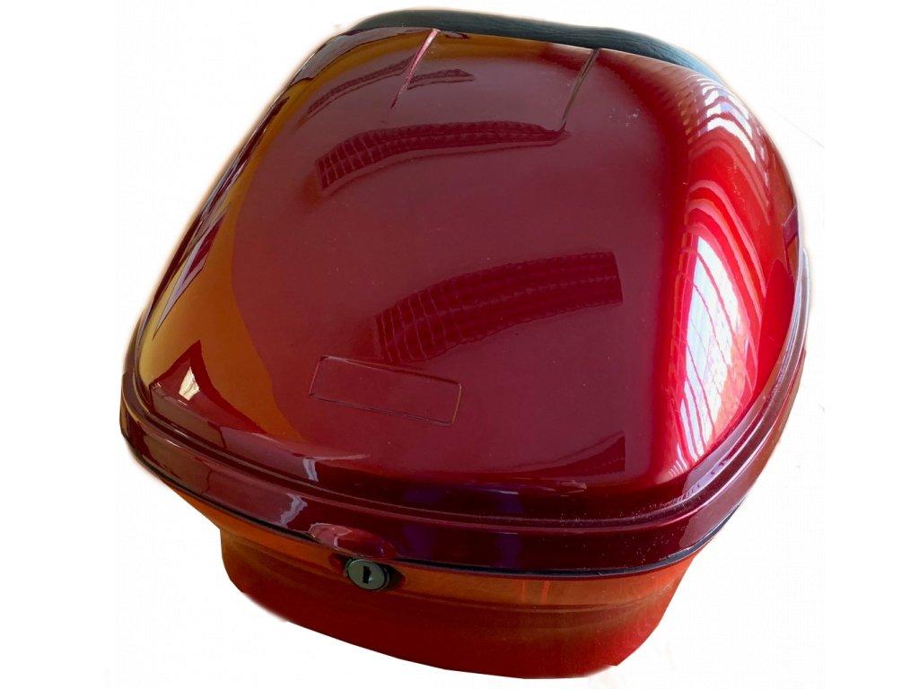 shar red 1