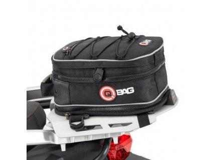 QBag Dakar zadní zavazadlo