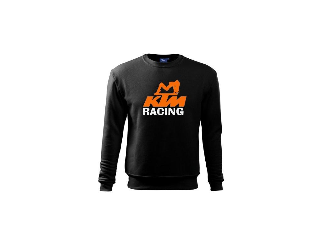 Mikina classic KTM Racing - MotoShirt 0f6d8c3d0c5