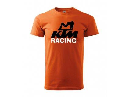 orange ktm tricko 2