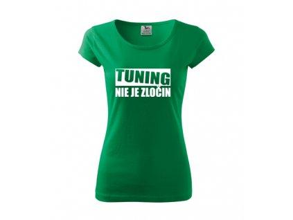 damske zelene