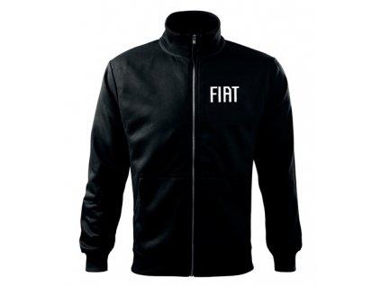 Mikina so zipsom Fiat 2