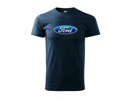 Tričko Ford
