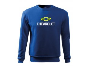 Mikina classic Chevrolet