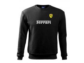 Mikina classic Ferrari 2