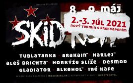 Príďte si vychutnať 2. - 3. júla 2021 rockovú atmosféru na Slovakia Ring