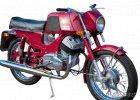 Ostatní motocykly