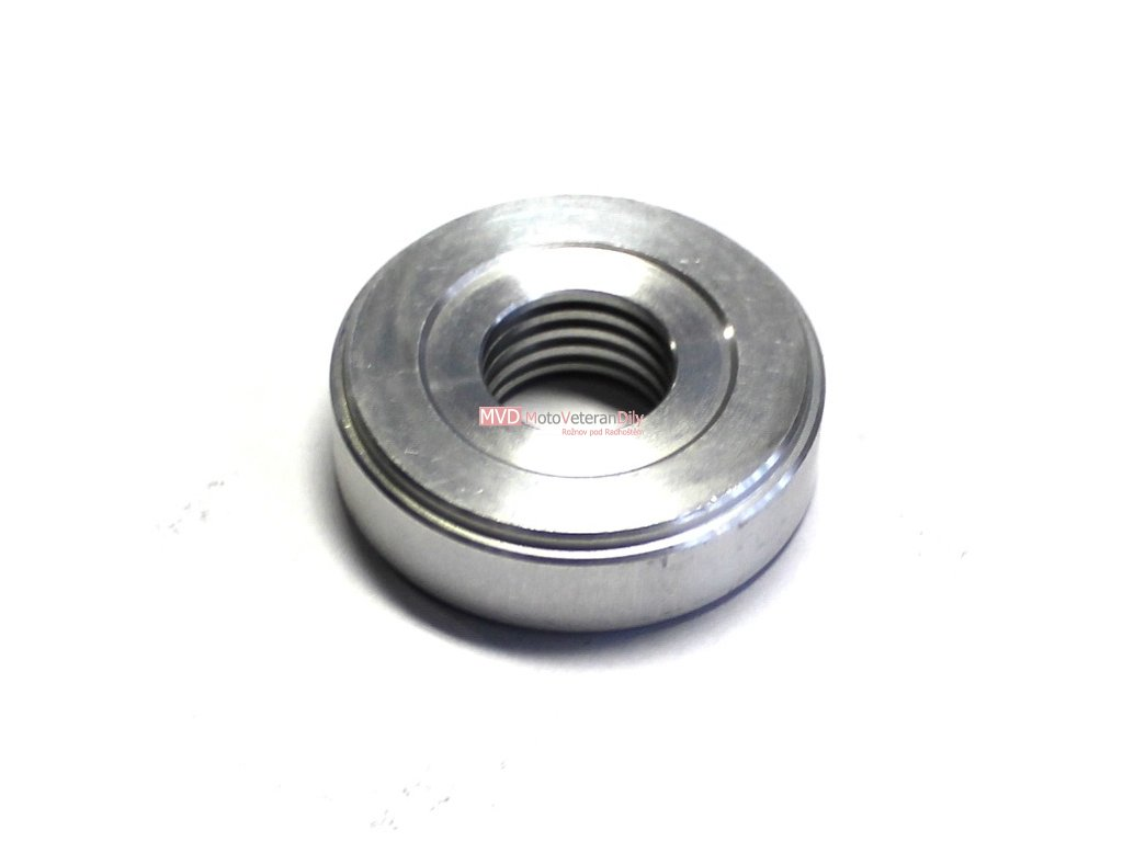 Labyrint mezi ložiska klikovky Jawa - Čz 125 a 175 - (hliníkový)