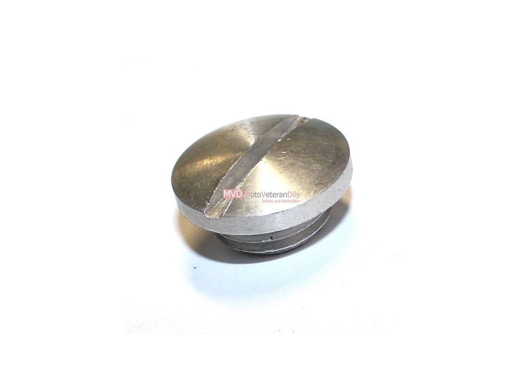 Zátka nalévacího otvoru oleje - (závit M14x1,5)