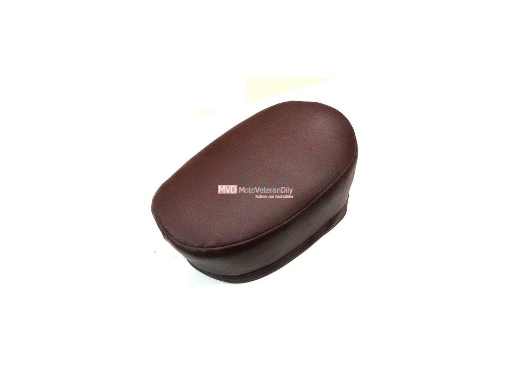 Potah sedla Jawa 550/555
