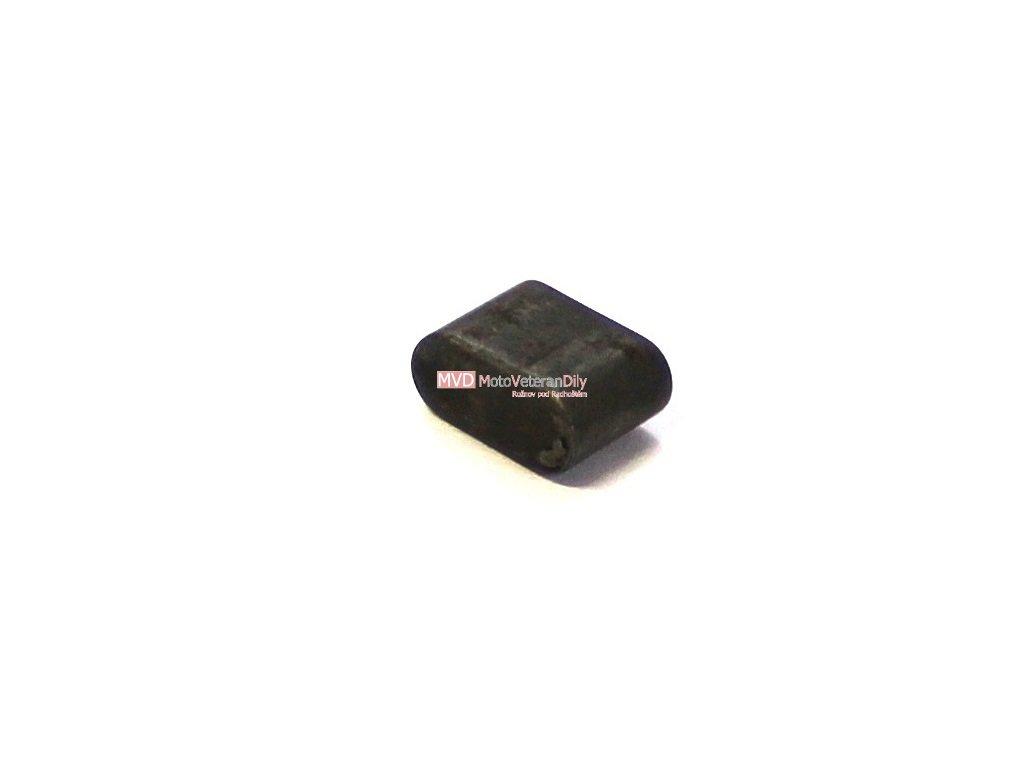 Pero čepu klikové hřídele Jawa 500 OHC - (pravá strana)