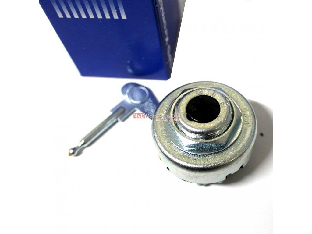 Spínaci skříňka Bosch + klíček - (0,1,2,3)