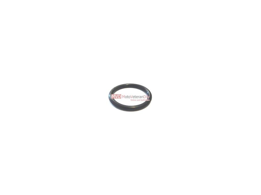 Gumový o-kroužek startovací hřídele Pionýr