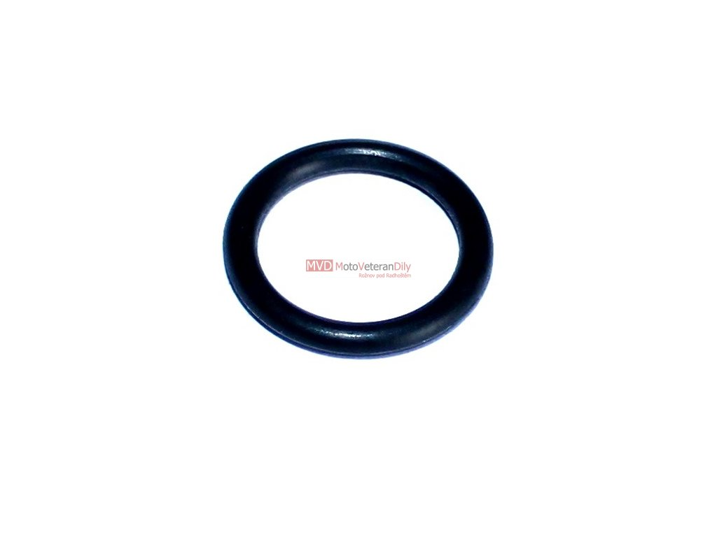 O-kroužek řadící hřídele Jawa 90
