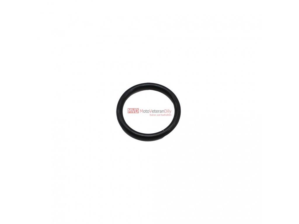 Těsnící kroužek startovací hřídele