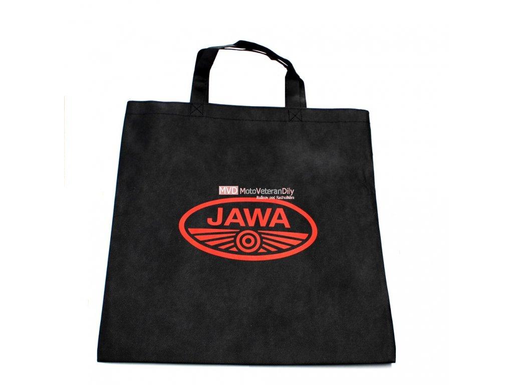 Taška s logem JAWA