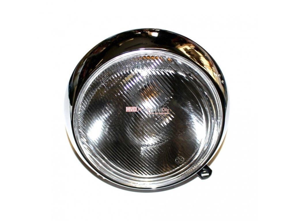 Lampa přední Kývačka mezityp