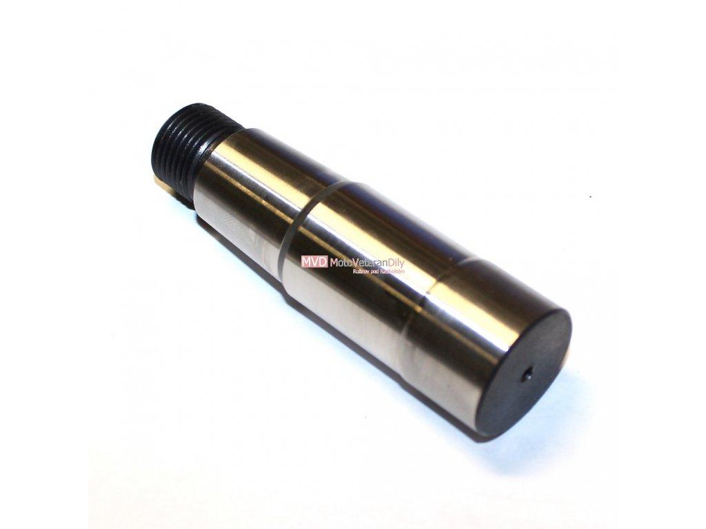 Čep klikové hřídele LEVÝ - (Jawa 350 - 6 Volt a ČZ 250 dvouválec) - průměr 25,62 mm