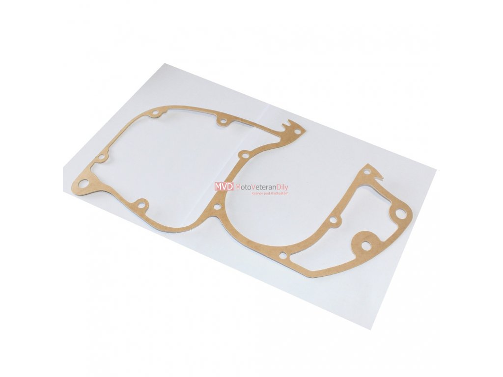 Těsnění mezi kartery Manet 90 - (dvoupístový)