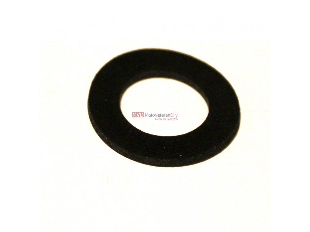 Vymezovací kroužek do spínačky s Ampermetrem - (gumový)
