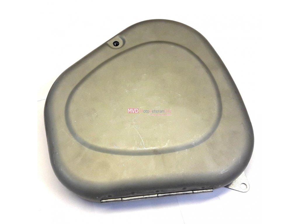 Schránka nářaďová na Jawa 500 OHC -  (pravá)
