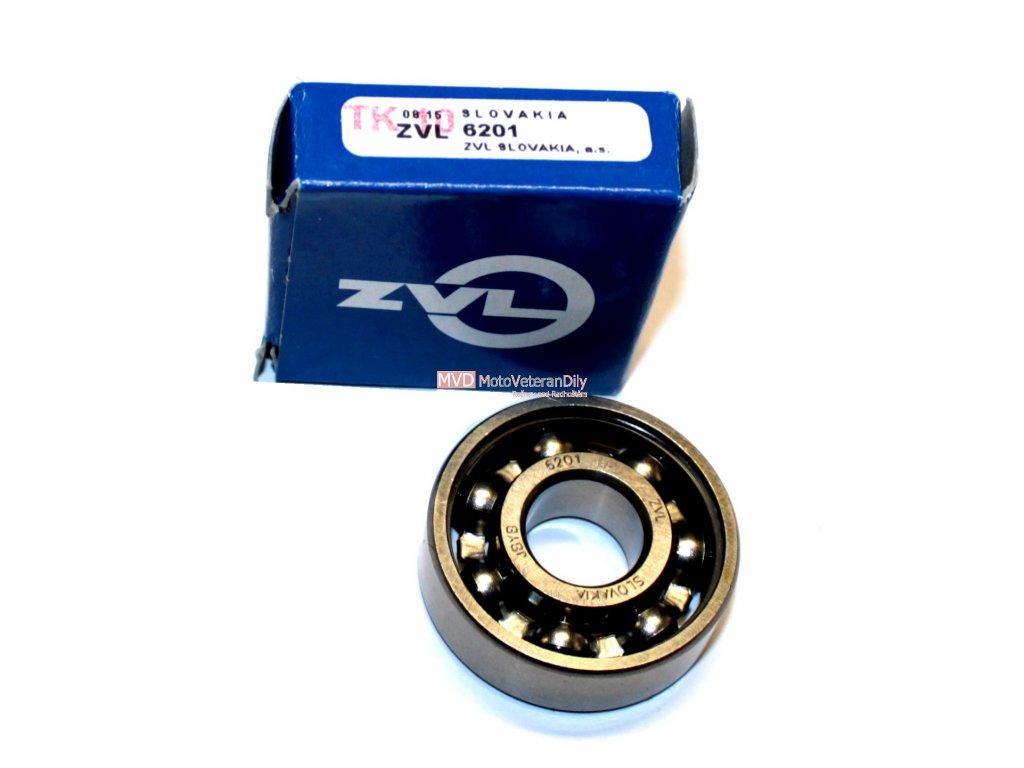 Ložisko 6201 - (ZKL)
