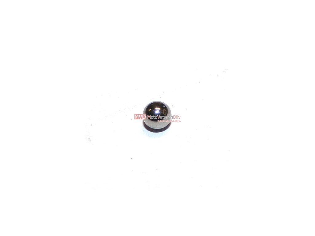 Kulička do řízení a do spojky 5 mm