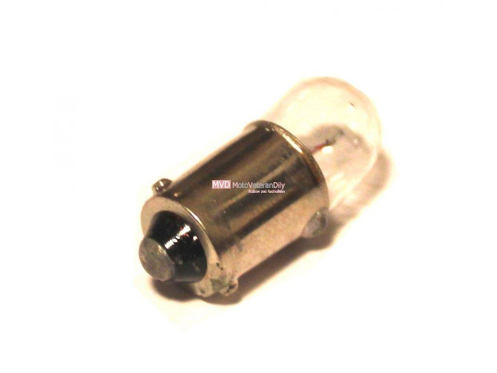 Žárovička 6V 2W  - (Ba9s)
