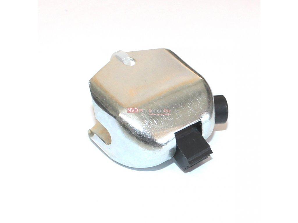 Přepínač světlometu - ZNIKOCHROMÁT s výřezem pro kabely